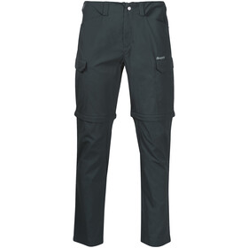 Bergans Utne Pantalón Zip-Off Hombre, verde